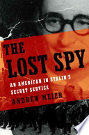 The Lost Spy Read Online