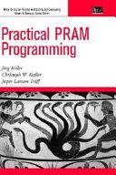 Practical PRAM Programming Book