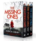 The Detective Lottie Parker Series  Books 1   3