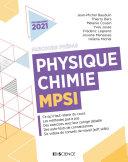 Pdf Physique-Chimie MPSI Telecharger