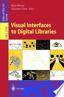 Visual Interfaces to Digital Libraries