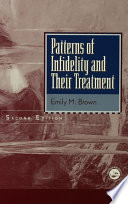 Patterns Of Infidelity And Their Treatment