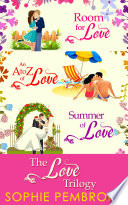 The Love Trilogy  Room For Love   An A To Z Of Love   Summer Of Love