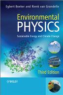 Environmental Physics