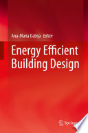 Energy Efficient Building Design