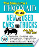 Lemon Aid New And Used Cars And Trucks 2007 2018