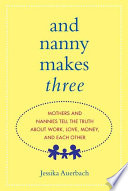 And Nanny Makes Three
