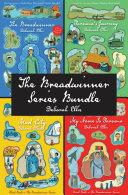 Pdf The Breadwinner Series Bundle Telecharger