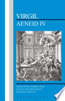 Virgil: Aeneid IV
