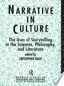 Narrative In Culture
