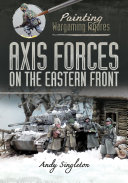 Axis Forces on the Eastern Front