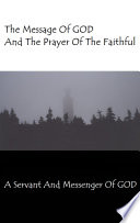 The Message Of God And The Prayer Of The Faithful Second Edition