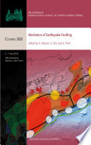 Mechanics of Earthquake Faulting