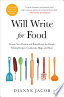 Will Write for Food: The Complete Guide to Writing