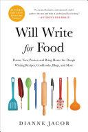 Will Write for Food [Pdf/ePub] eBook