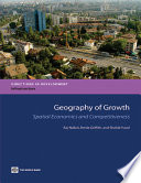 Geography Of Growth Book PDF