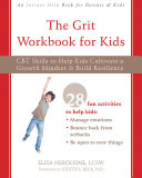 The Grit Workbook for Kids