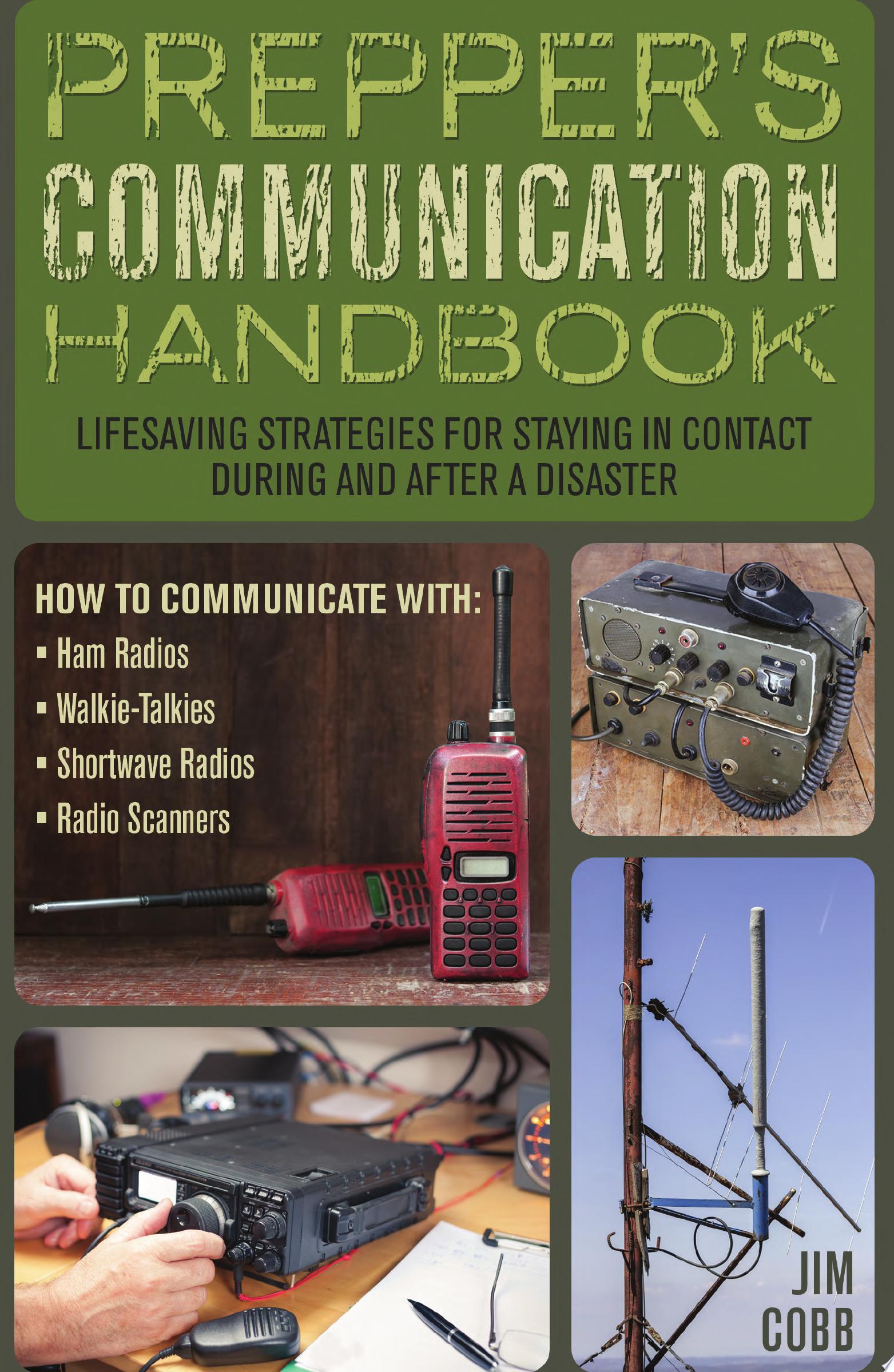 Prepper s Communication Handbook