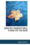 David the Shepherd King