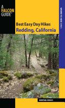 Best Easy Day Hikes Redding  California