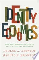 Identity Economics