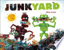 Junkyard Mike Austin Cover