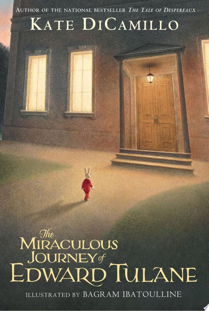 The Miraculous Journey of Edward Tulane image