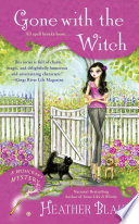 Gone With the Witch Book