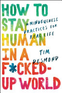 How to Stay Human in a F*cked Up World Pdf/ePub eBook