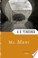 Mr  Mani Book