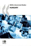 Oecd E Government Studies Oecd E Government Studies Hungary 2007