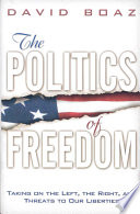 The Politics of Freedom Online Book