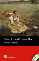 Books - Tess Of Durbevilles (With Cd) | ISBN 9781405074575