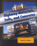 Highway Materials  Soils  and Concretes