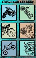 Bike Mileage Log Book