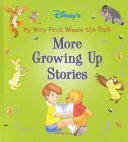 My Very First Winnie the Pooh: Growing Up Stories