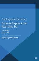 Territorial Disputes in the South China Sea [Pdf/ePub] eBook