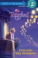 Outside My Window (Disney Tangled) Pdf/ePub eBook