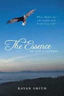 The Essence of Life's Journey Pdf/ePub eBook