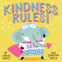 Kindness Rules! (A Hello!Lucky Book) Pdf/ePub eBook