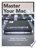 Master Your Mac Book PDF