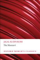 The Masnavi  Book One