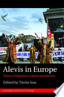 Alevis in Europe