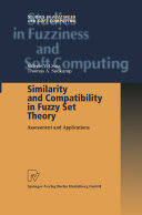 Similarity and Compatibility in Fuzzy Set Theory