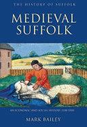 Medieval Suffolk