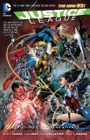 Justice League Vol. 3: Throne of Atlantis (The New 52) [Pdf/ePub] eBook