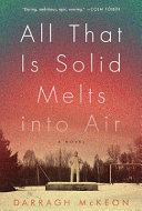 All That Is Solid Melts Into Air ebook