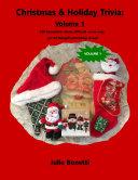 Christmas & Holiday Trivia - Volume 1