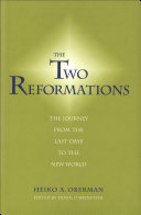 The Two Reformations