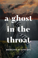 A Ghost in the Throat Book
